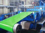 PPGI / ASTM A653 / Color Coated Prepainted Color Steel Coils / Sheet, 700mm -1250mm Width